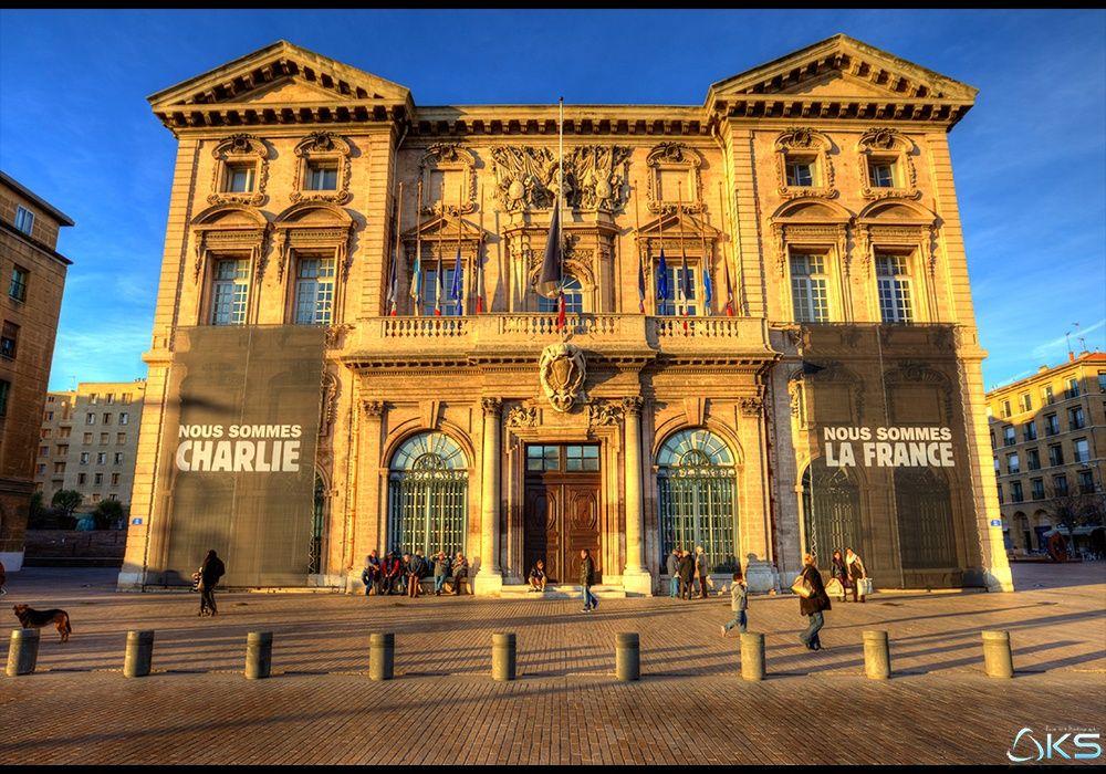 Nous sommes charlie à Marseille... by Karim SAARI on 500px #jesuischarlie #noussommescharlie #charlie #freedom #france