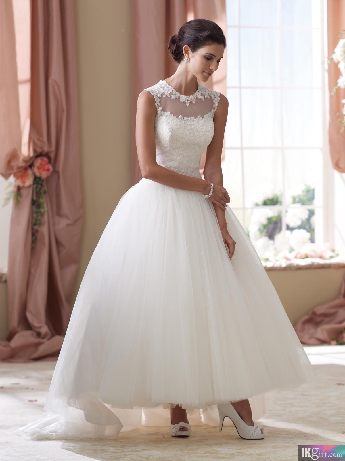 Beach wedding dress beach wedding dresses one fine day pinterest