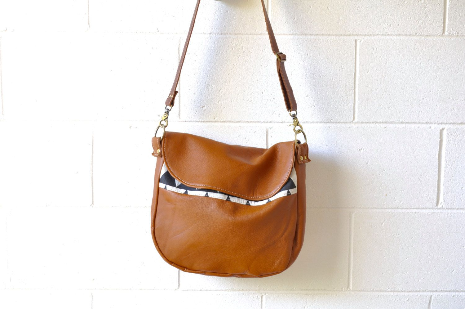 Tan Leather Satchel Large Crossbody Bag Flax Linen Laptop Made In Australia By Smallworlddreams On Etsy