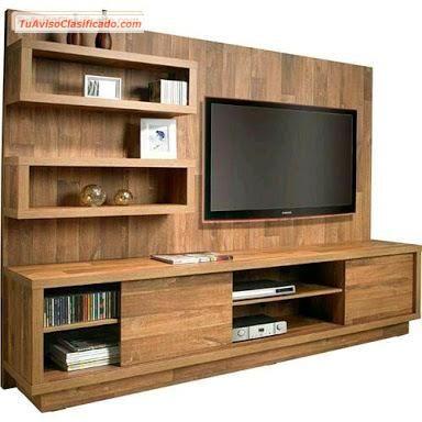 Lieblich Resultado De Imagen De Muebles Tv Modernos Diseño