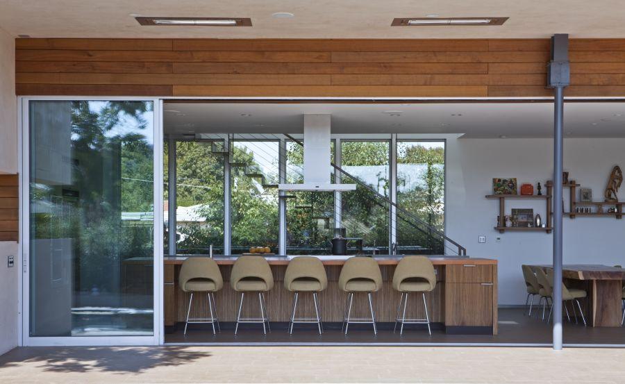 Übergroßen Glas Schiebe Terrassentüren Haus Übergroßen Glas Schiebe  Terrassentüren U2013 Mit Diesem übergroßen Glas