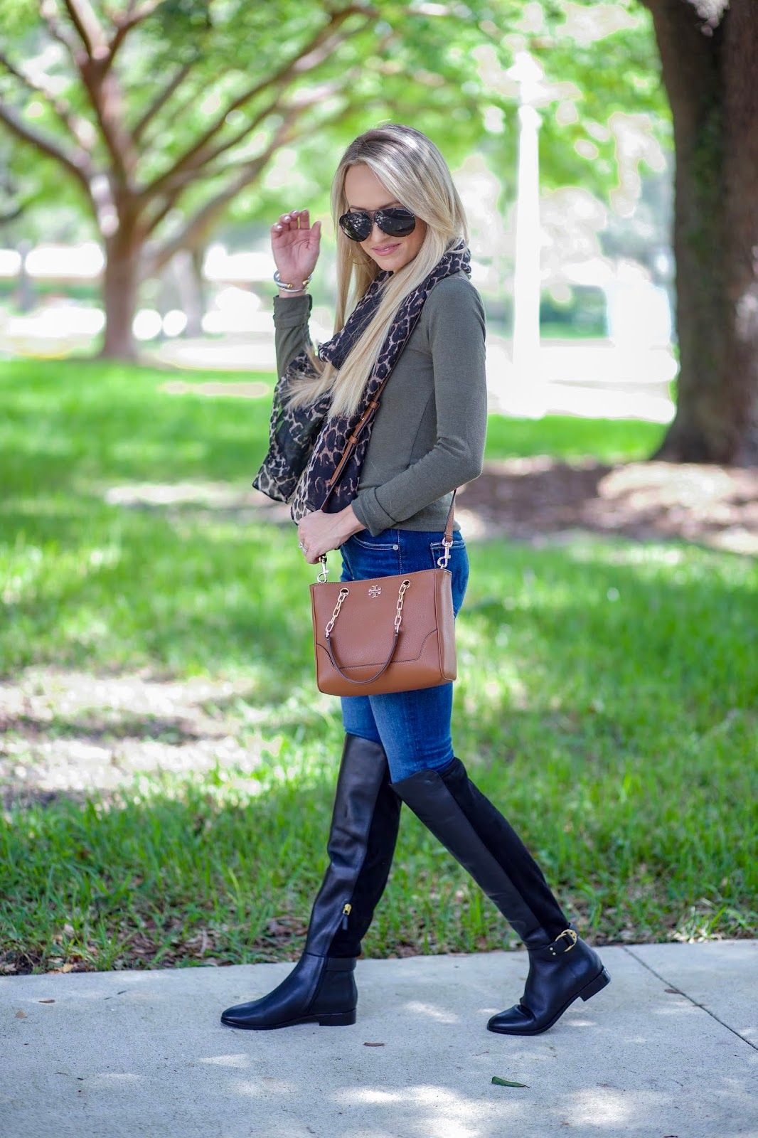 A Spoonful of Style A Favorite Outfit from the NSale