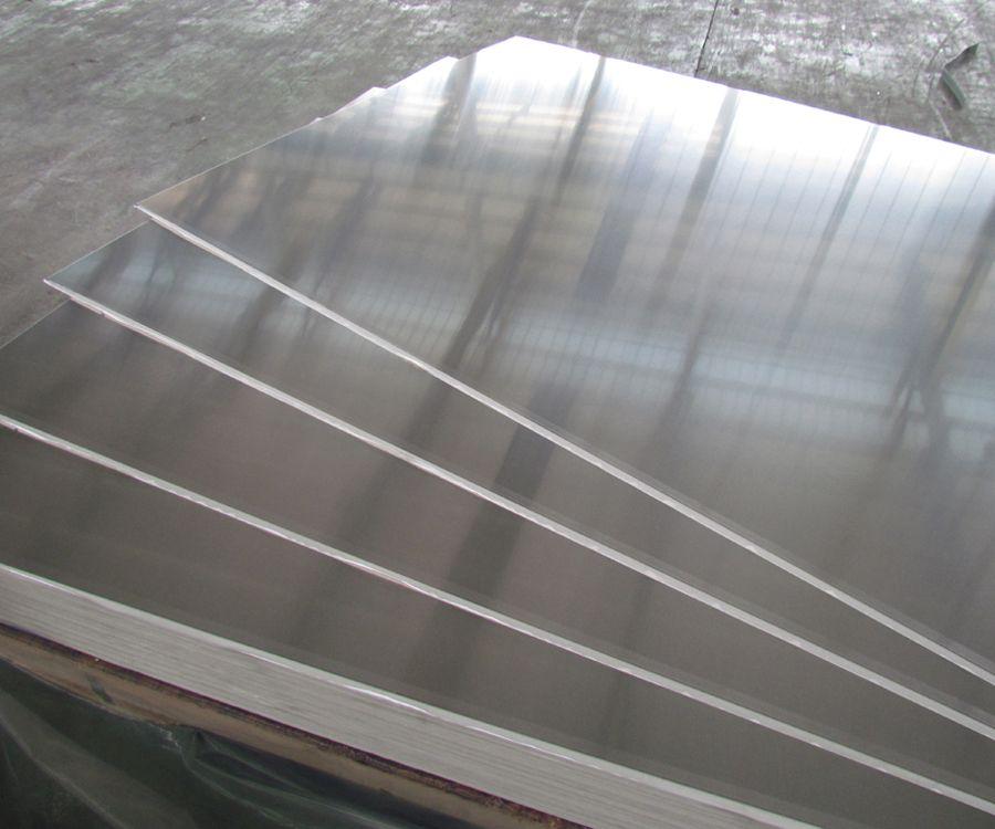 5052 H112 O H111 Aluminum Sheet Aluminum Sheet Metal Aluminium Sheet Aluminum