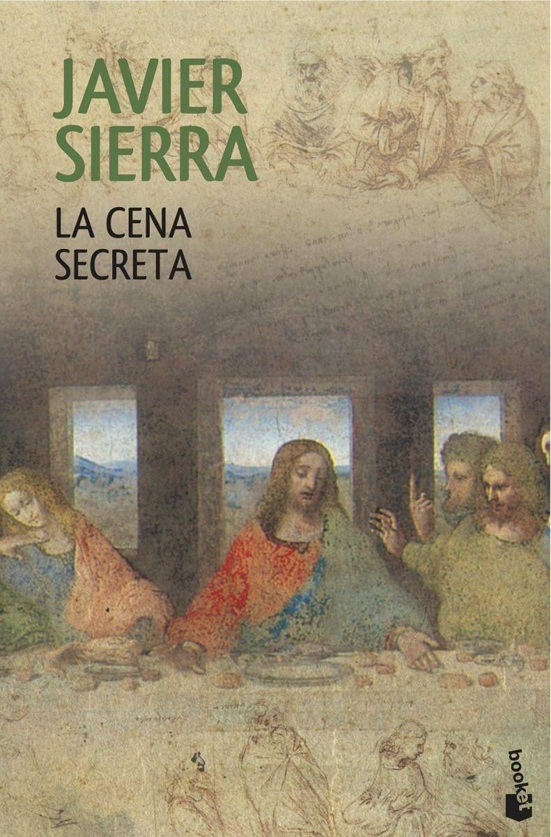 La Cena Secreta Pdf Epub Libros De Viajes El Secreto Libros