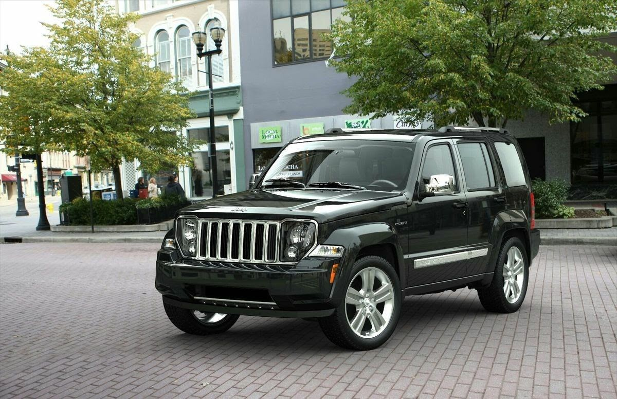Pin by Rosalind Wagner on Cars and Suv's Jeep liberty