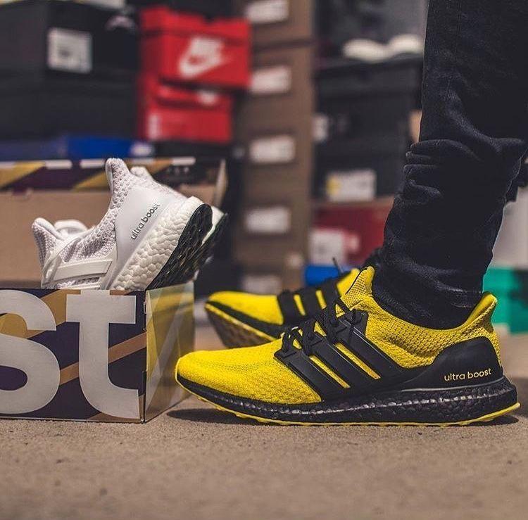 Adidas Ultraboost  c891d226d