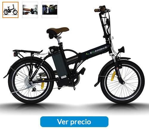 7 Bicicletas Eléctricas Plegables De Excelente Calidad Precio Junio 2019 Bicicleta Electrica Bici Electrica Plegable Bicicleta Eléctrica Plegable