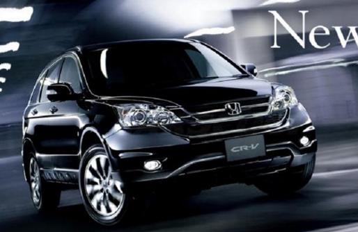 2018 Honda CRV Redesign, Rumors, Release date, Price