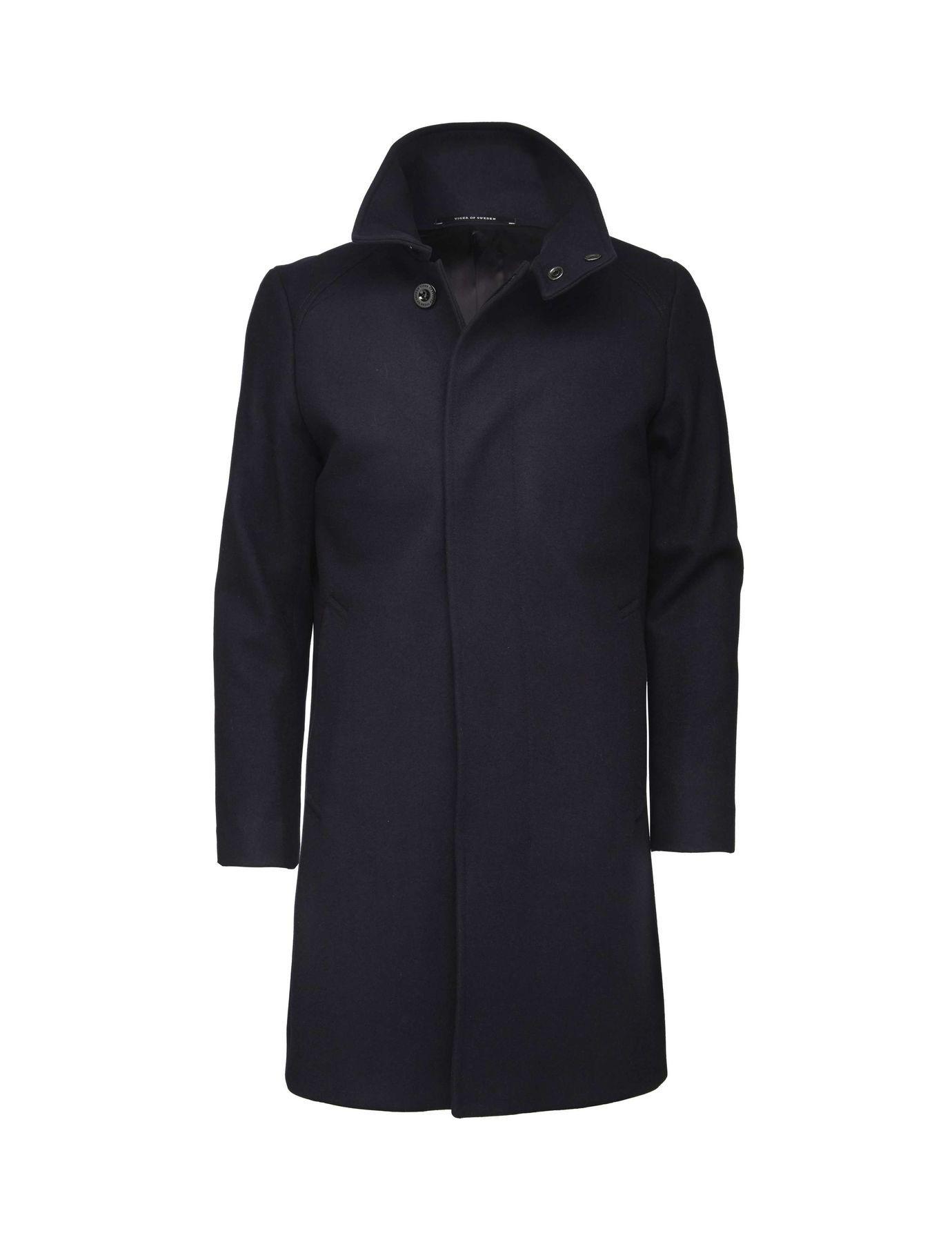 Leonard coat