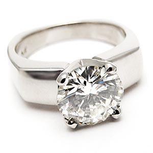 unique 3 carat cocktail rings details about 2