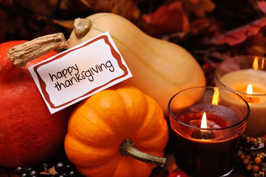Happy thanksgiving from rvusa fibromyalgia happy