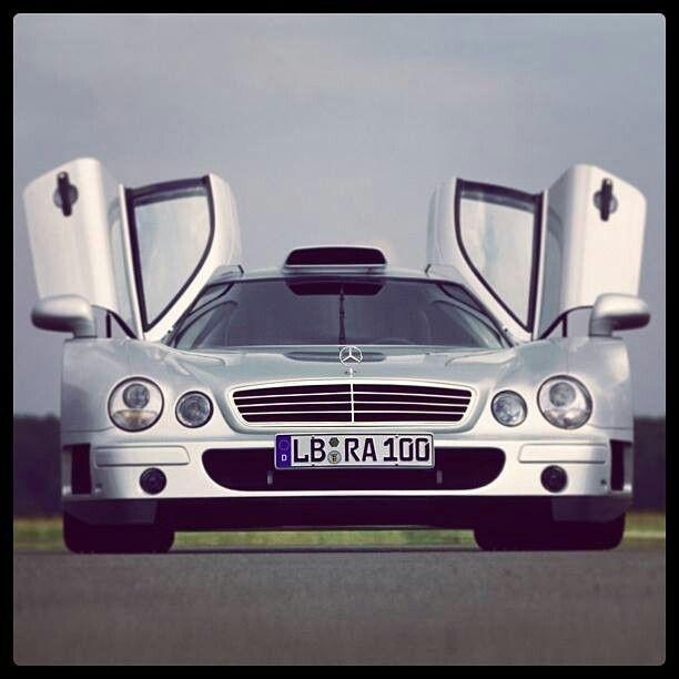 2002 Mercedes Benz Clk Gtr Super Sport Gallery: 1997 Mercedes Benz CLK GTR V12 Mid-Engine (met
