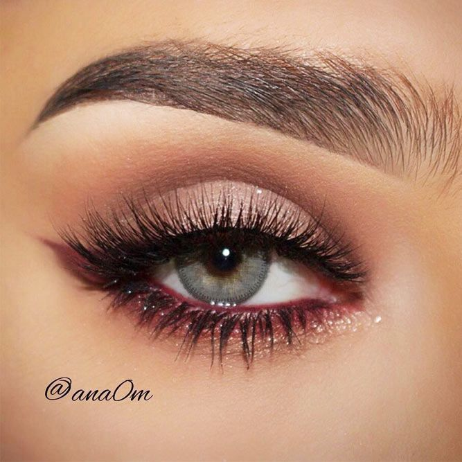 Eye Colors Guide And 30 Best Makeup Ideas For Them