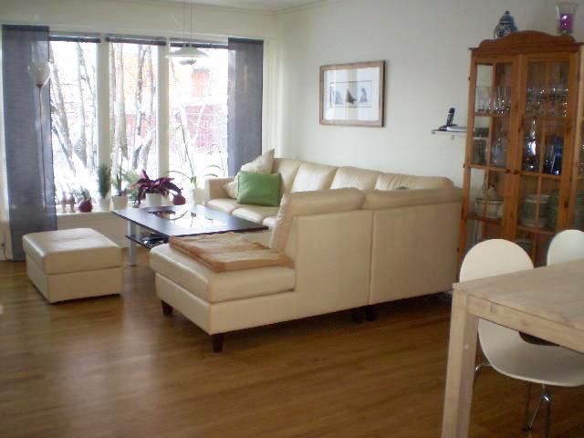Soggiorno Oslo ~ Un salotto in norvegia homelink proposte di scambio oslo