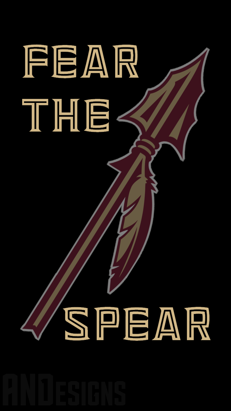 Pin By And1 Designs On Ncaa Iphone 6 6s Wallpapers Team Wallpaper Florida State Seminoles Florida State University