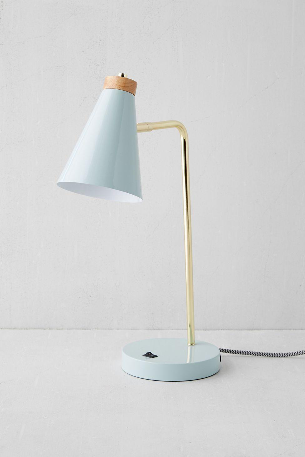 Rye Desk Lamp Desk Lamp Lamp Modernist Desk