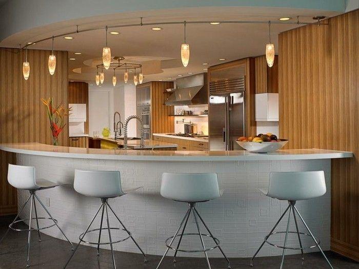 70 coole bilder von k che mit tresen k chen kitchens k kken pinterest bar tresen und. Black Bedroom Furniture Sets. Home Design Ideas