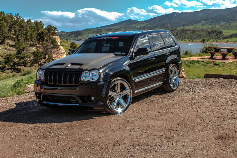 Pin By Miguel Angel Rodriguez Agramun On Autos Jeep Cherokee Srt8 Jeep Srt8 Jeep Cherokee
