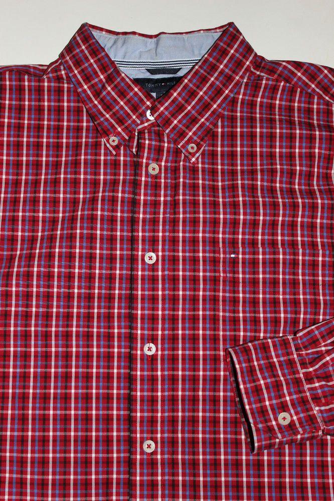 Order Sale Online Enjoy Online Oversized Stripe Shirt XL - Sales Up to -50% Tommy Hilfiger 2018 New Sale Online Discount Big Sale 1FCkqb