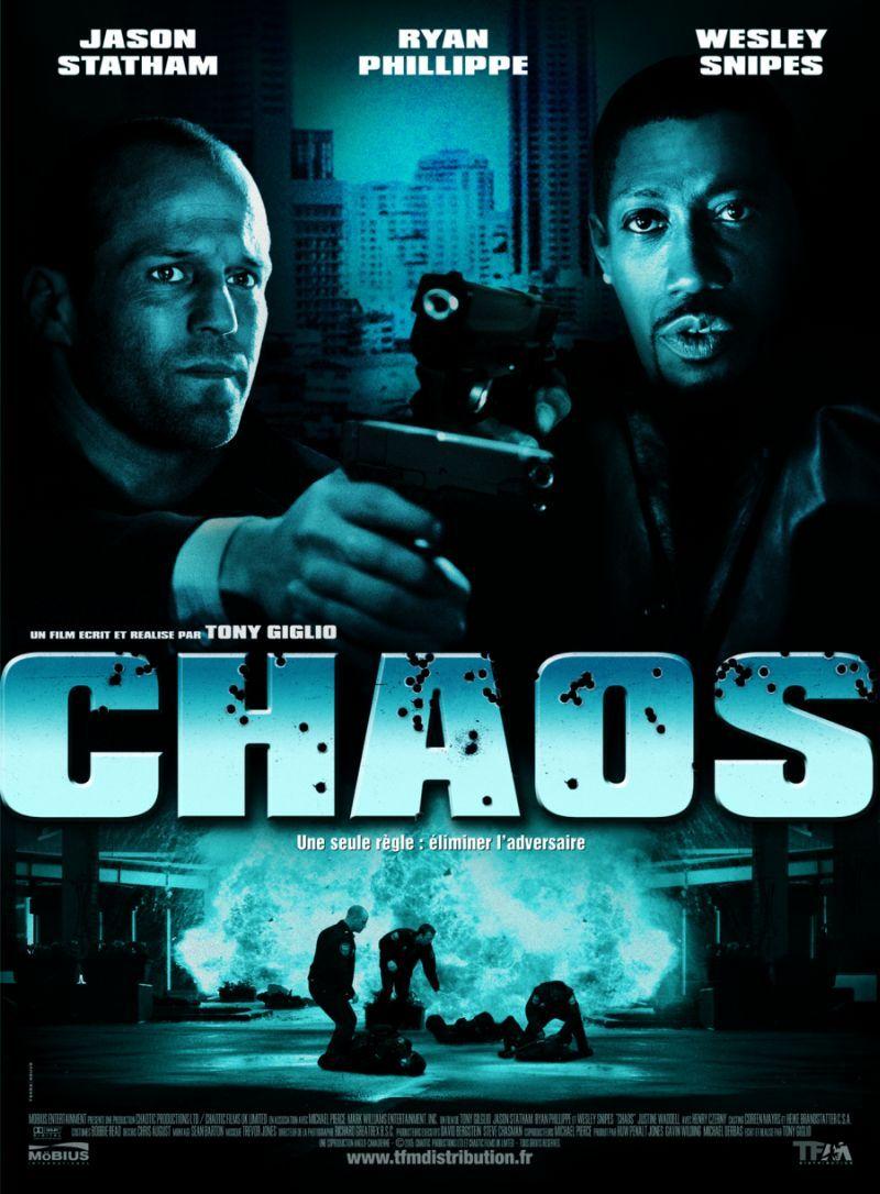 Caos 02 04 2012 Tv1 Películas En Línea Gratis Películas Completas Películas En Línea