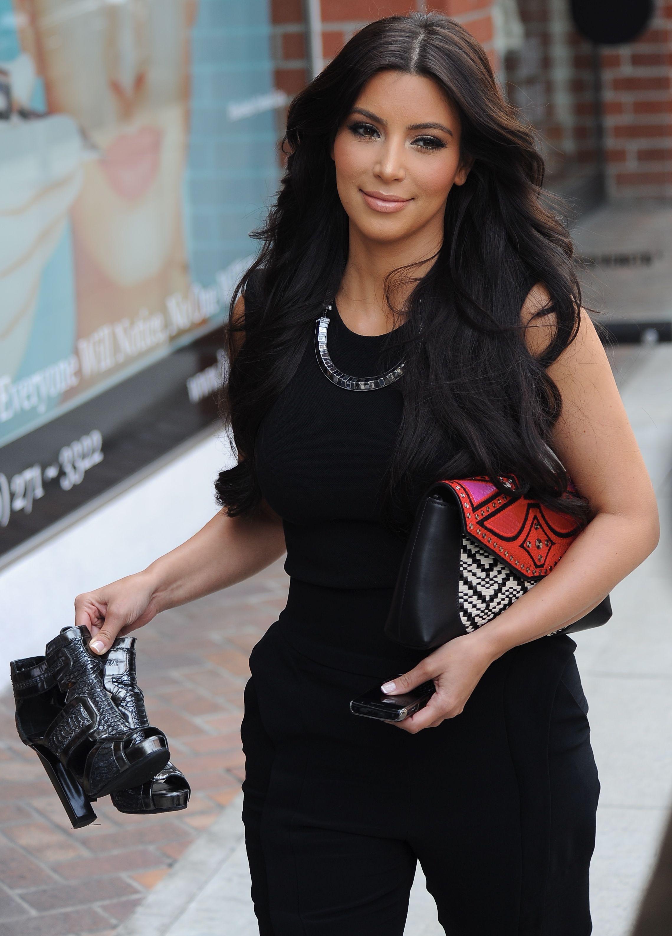 Pin by sxkanabar on Old school kimmy  Pinterest  Kardashian Kim