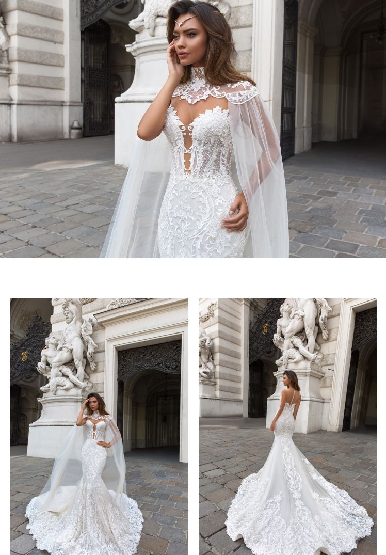 33++ Pin up mermaid wedding dresses information
