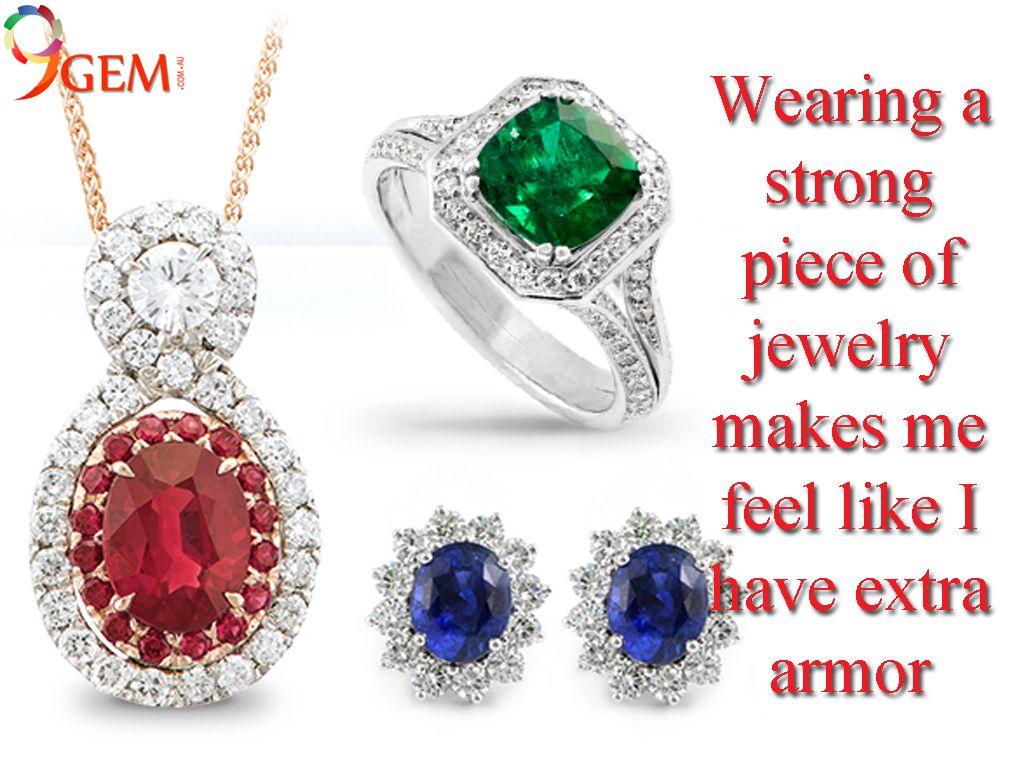 Neelam Stone Ring