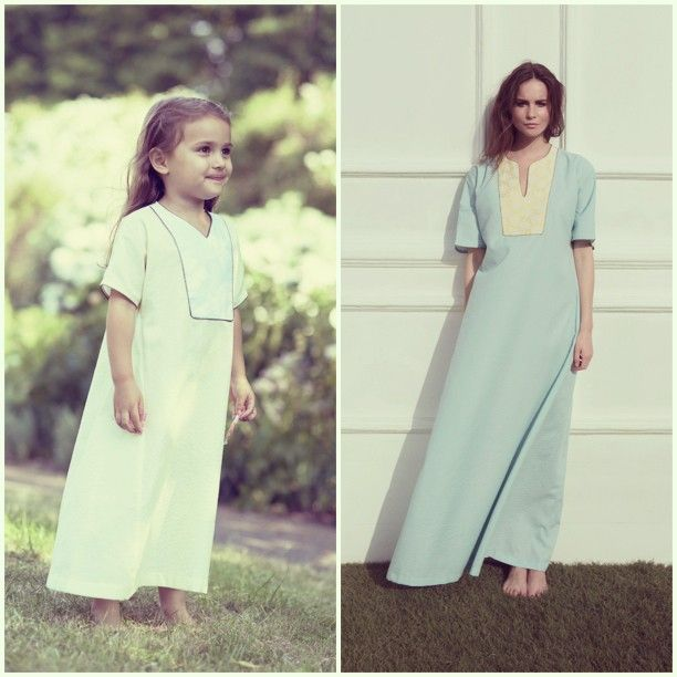 The Belle Tots Kaftan #Padgram sotra boutique