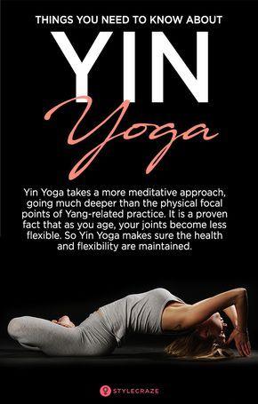 what is yin yoga in 2020  yin yoga yin yoga benefits