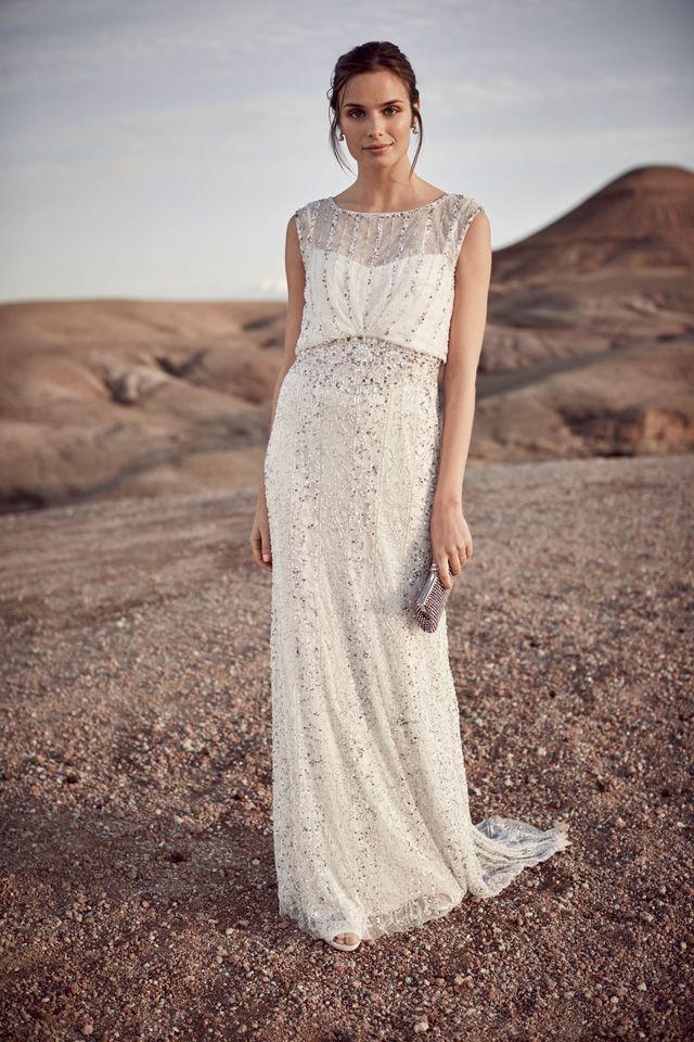 Affordable Elegant Bridal Wear - 8 Bridal
