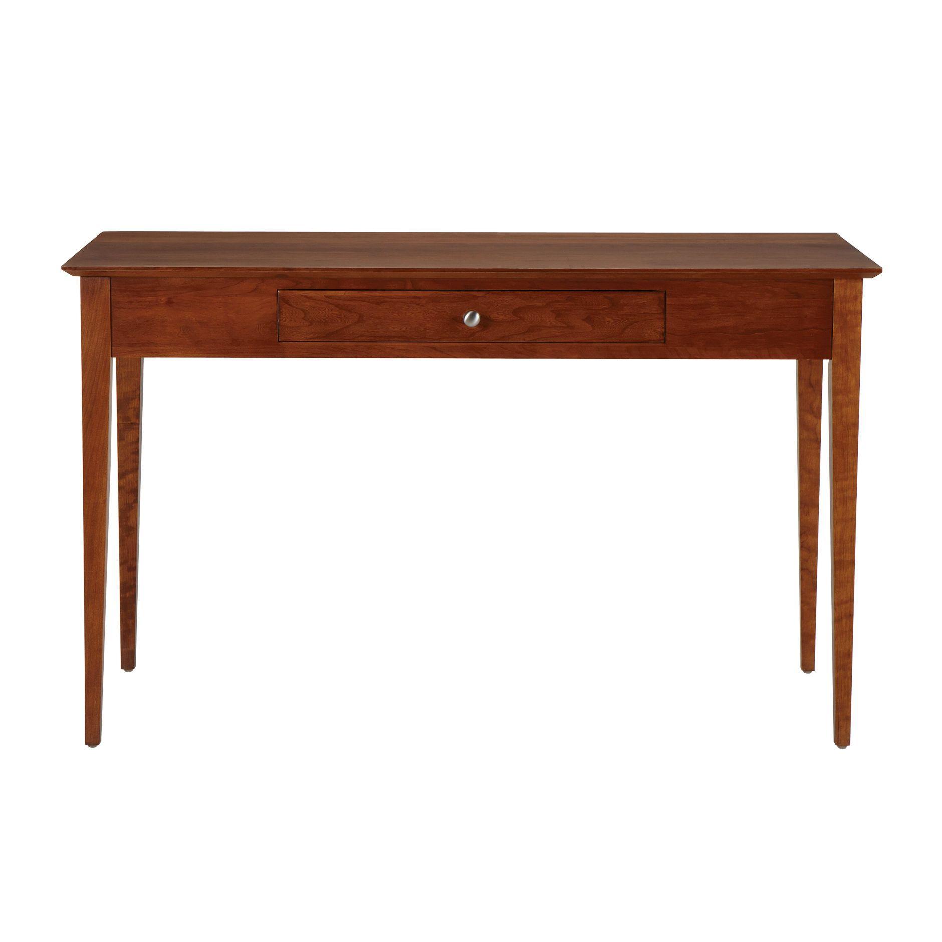 Rowan Sofa Table Desk Ethan Allen Us Simpli Home Best Home