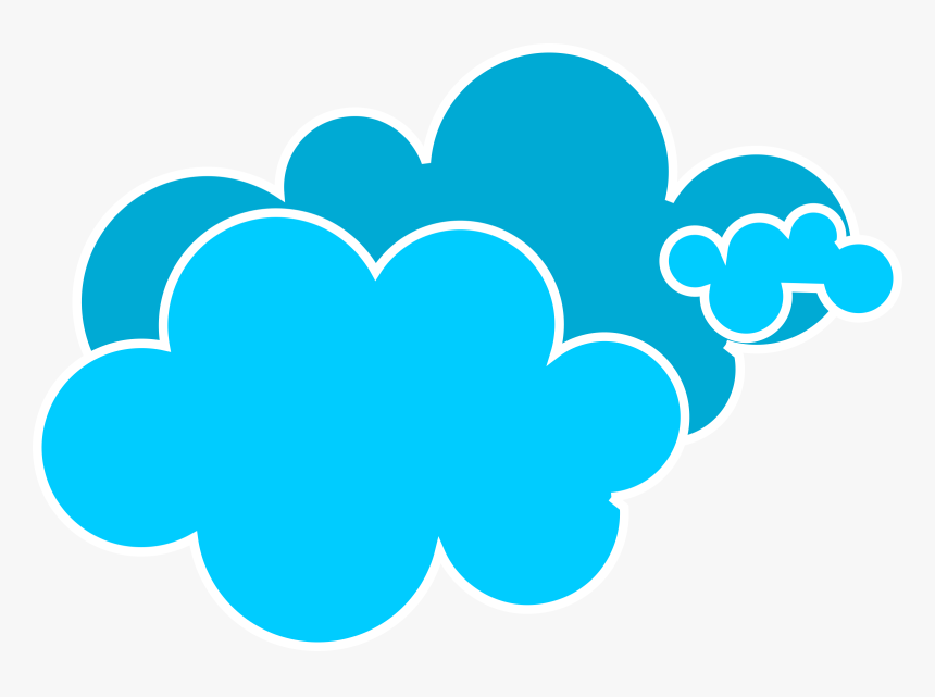 Clipart Clouds Png Blue Cartoon Clouds Png Transparent Png Is Free Transparent Png Image To Explore More Similar Hd I In 2020 Free Clip Art Clip Art Cartoon Clouds