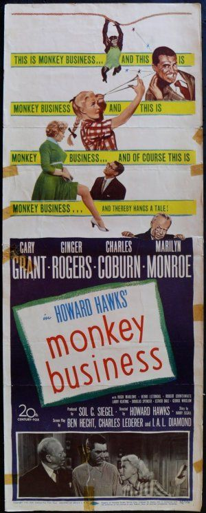 Watch Monkey Business Full-Movie Streaming