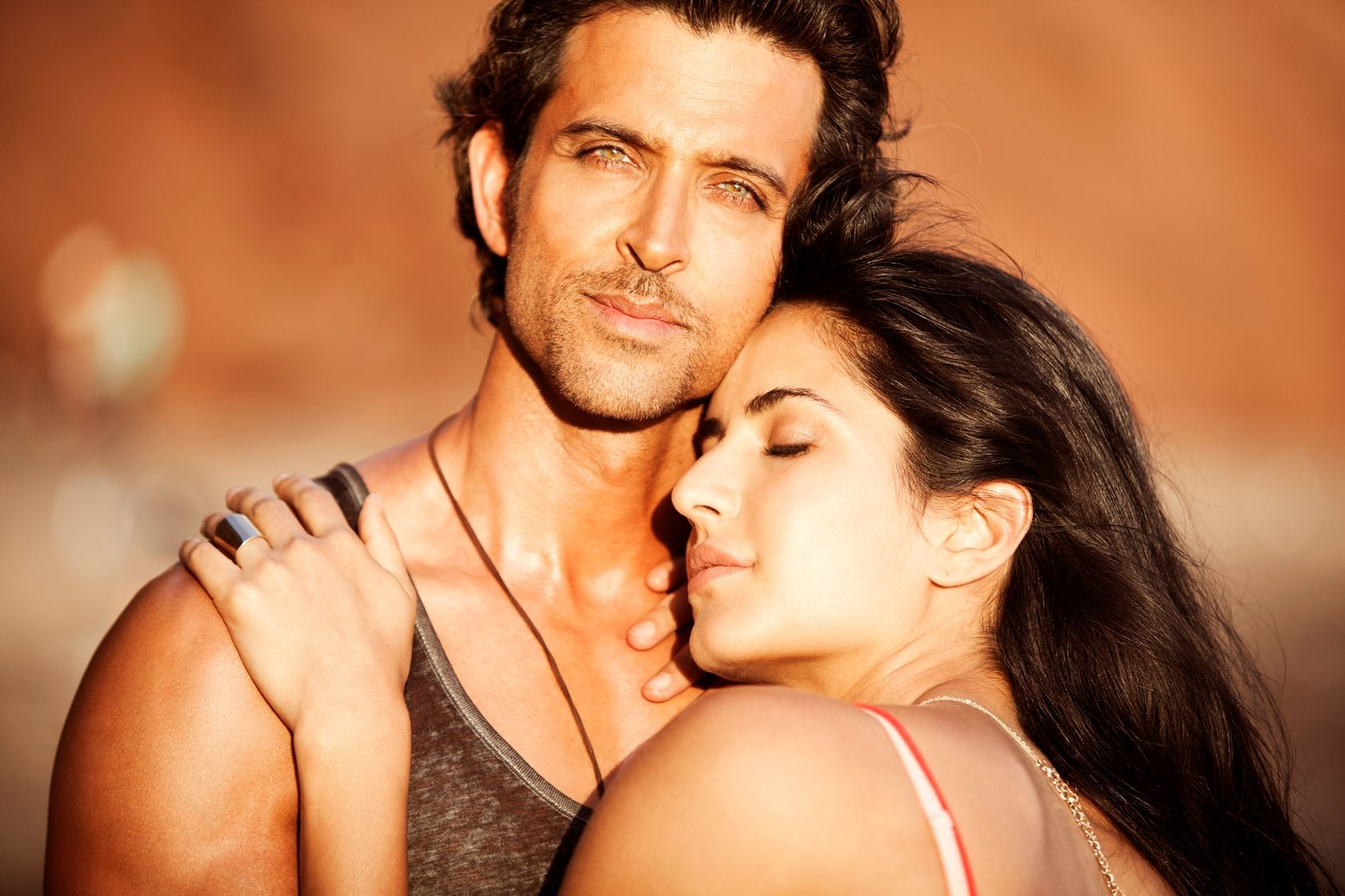 Katrina kaif and hrithik roshan dating