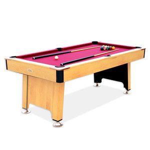 Sports Outdoors Portable Pool Table Billiard Pool Table Pool Table