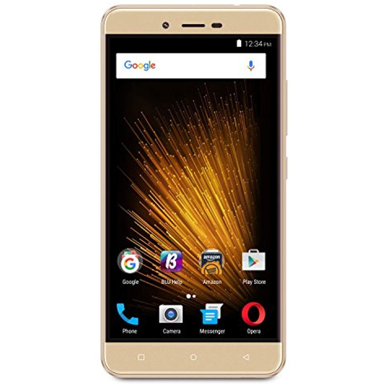 Blu Vivo Xl2 55 4g Lte Gsm Unlocked Smartphone 32gb 3gb Ram Lg Stylus 2 16gb K520dy