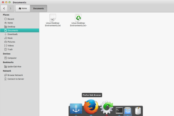 Give Your Ubuntu a Mac Makeover with Zukimac Theme | Linux