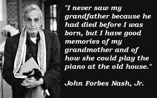 Pin On John Nash