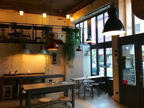 Burrito Rico, Köln - Belgisches Viertel   Köln: Frühstück ...