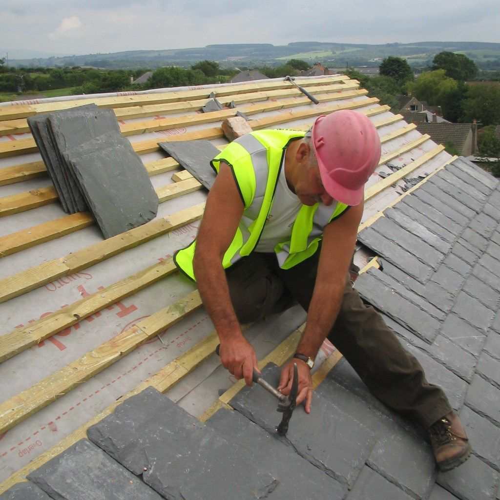Top 10 Roof Repair Trends 2016 (Dengan gambar)