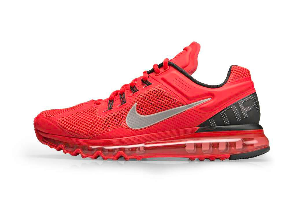 Nike Air Max 2013 Release
