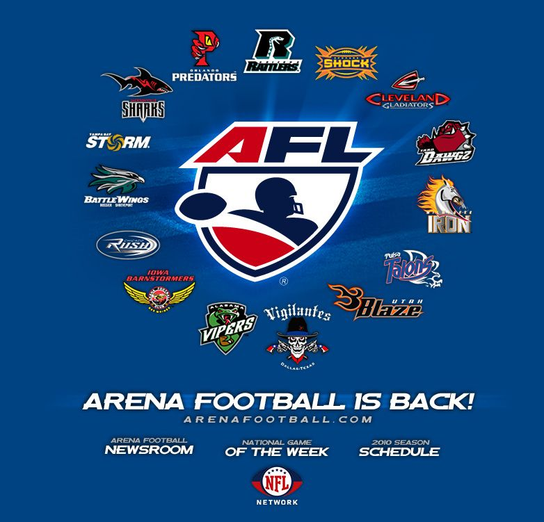 The United Football League Is Planning To Kick Off Their Season