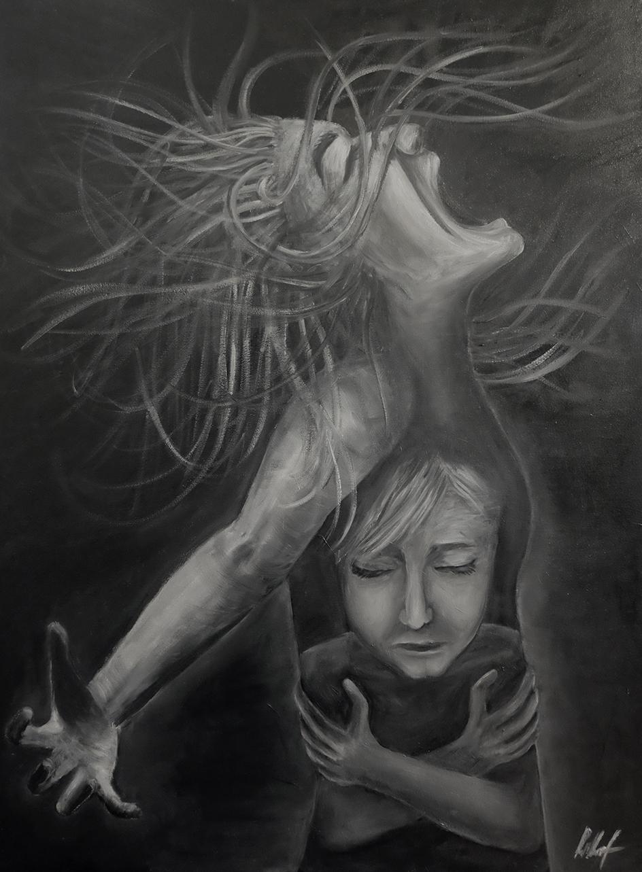 Arte Depression