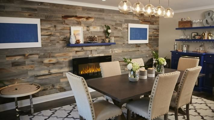 Property brothers dining room pinterest property for Property brothers online episodes