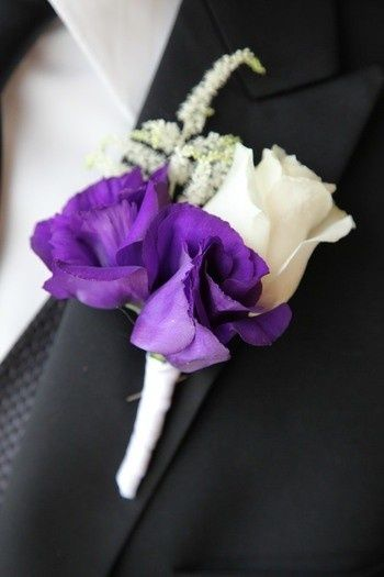 Awesome Corsages And Boutonnieres For Wedding Ideas - Styles & Ideas ...