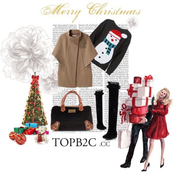 Christmas Fashion-topb2c.cc