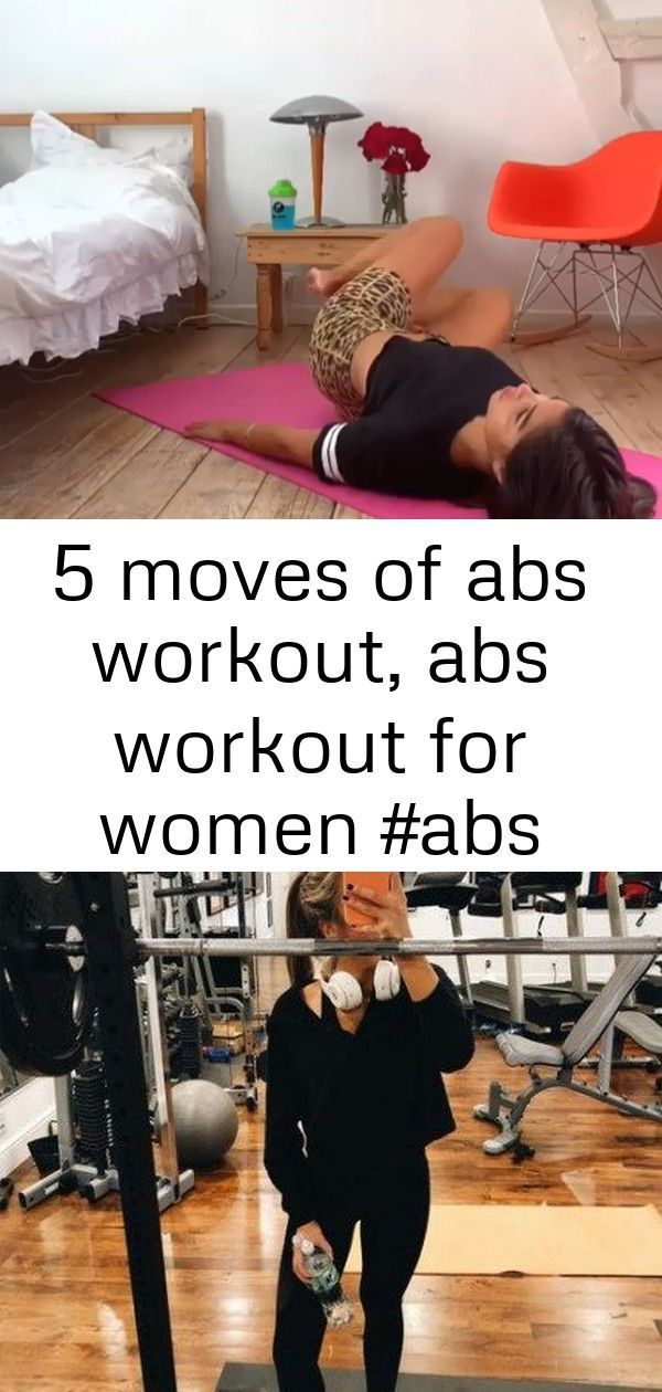 5 moves of abs workout, abs workout for women #abs #absworkout #workout #fitness #kettle #gym #abexe...