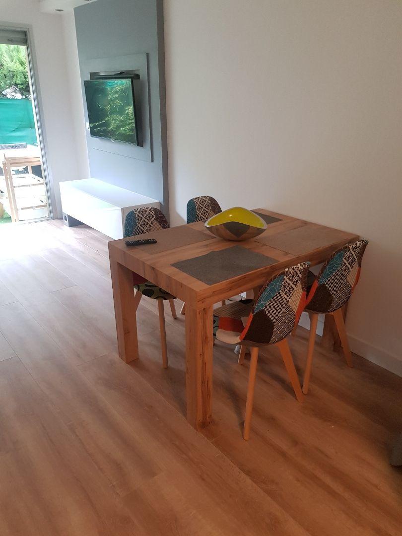 Tavolo allungabile colorato | Idee per decorare la casa