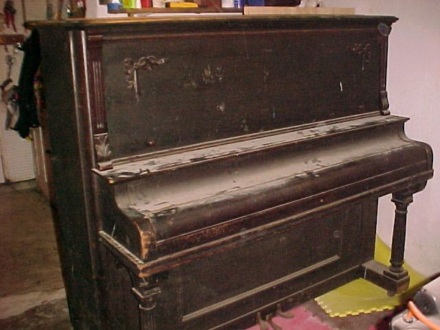 Old Vintage Piano Piano Antiques Old Antiques