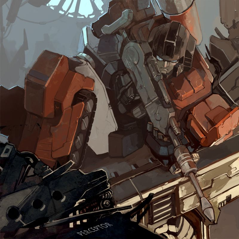 SNIPER PERCEPTOR by ENTERlv2.deviantart.com on @deviantART